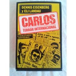 Carlos .Terror Internacional