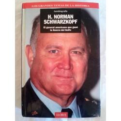 Autobiografia H. Norman Schwarzkopf