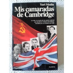 Miscamaradas de Cambridge