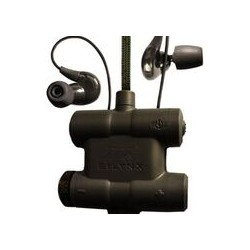 Protecccion auditiva selectiva para tiro
